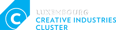 Creative Industries Cluster Logo